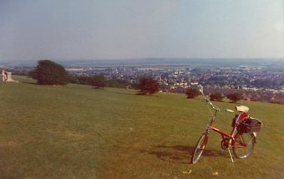 £1.85 • Buy Photo  View From Portsdown Hill In 1972