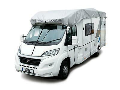 Maypole Motorhome Top Cover 7 To 7.5 M 23' - 24.5' Roof Protection Snow Rain • 104.99£