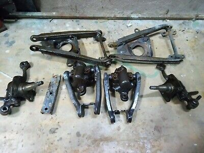 AU800 • Buy FX FJ Holden A Arms King Pins And Dampers