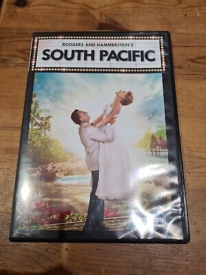 £2.99 • Buy Rodgers And Hammerstein South Pacific Dvd