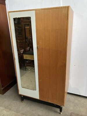 £155 • Buy 1960's G Plan Fitted Wardrobe