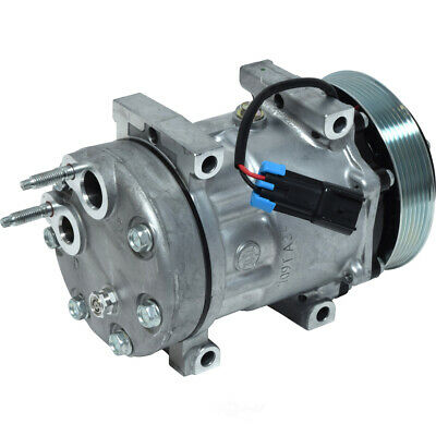 AU354.33 • Buy A/C Compressor-Sanden Sd7h15 Compressor Assembly UAC CO 4546