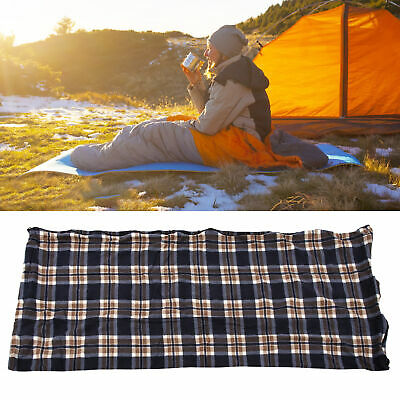 £21.74 • Buy Outdoor Sleeping Bag With Storage Case For Adults Hiking Camping Sleep Equipment