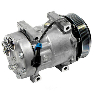 AU299.51 • Buy A/C Compressor-Sanden Sd7h15 Compressor Assembly UAC CO 4494