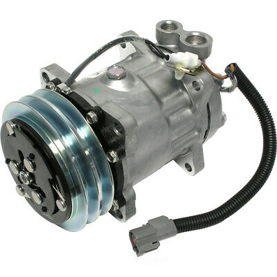 AU347.64 • Buy A/C Compressor-Sanden Sd7h15 Compressor Assembly UAC CO 4469