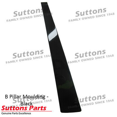 AU63.50 • Buy Genuine Holden Vx Commodore Right-hand B Pillar Moulding Part 92080861