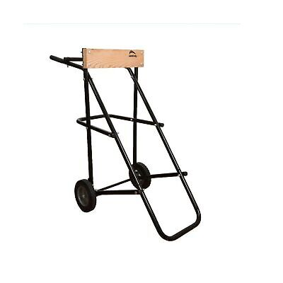 AU123.99 • Buy LEADALLWAY Outboard Boat Motor Stand Carrier Cart Dolly Storage Pro Heavy Dut...
