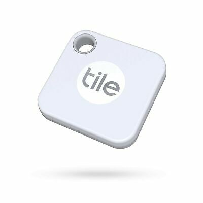 Tile Mate (2020) 1-pack - Bluetooth Tracker, Keys Finder And Item Locator For... • 22.68£