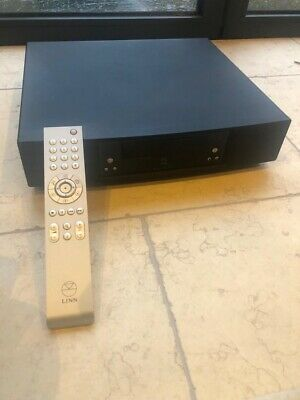 £1000 • Buy Linn Majik DS/1 In Black With Remote Control