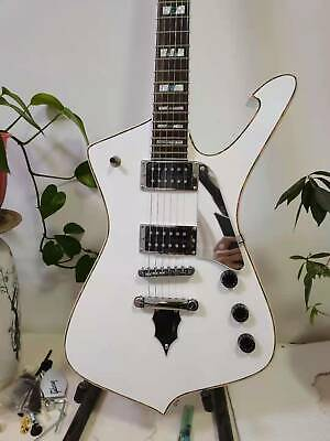 AU708.43 • Buy Custom High Quality White Electric Guitar 6 Strings Special Product Free Ship