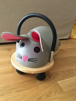 Mouse Wheely Bug For Toddlers • 29£