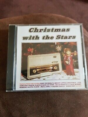 £3.49 • Buy Christmas With The Stars