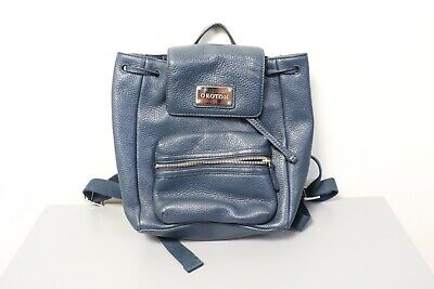 AU125 • Buy Stylish Ladies  Oroton  Backpack Style Hand Bag. Great Condition. Bargain Price.
