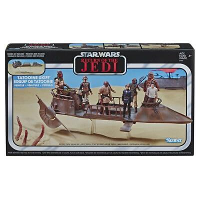$ CDN44.71 • Buy Star Wars The Vintage Collection Skiff Vehicle