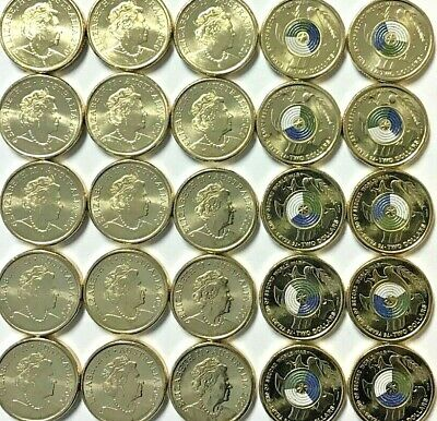 AU14.55 • Buy 2020 $2 Coin WW2 Coin Ex RAM Roll (+ Donation Dollar 2+ Orders) Tracked Post