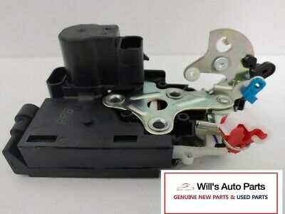 AU79.89 • Buy Genuine Brand New Rear Door Latch Assy- Rh Suits Ssangyong Rexton 2009-2017