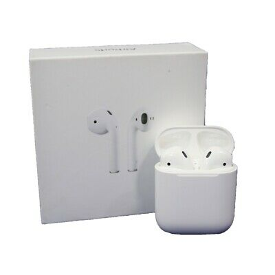 $ CDN139.05 • Buy Apple AirPods 2nd Generation Wireless Headsets With Charging Case (MV7N2AM/A)