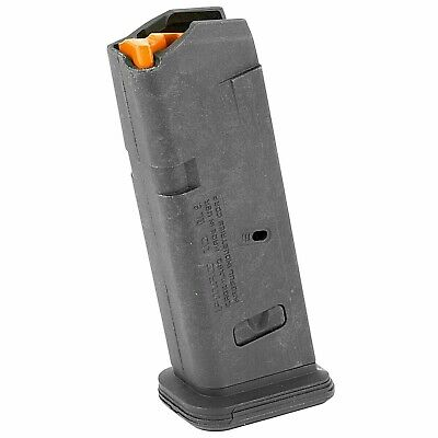 $18.19 • Buy Magpull GL0CK 19 GL9 Magazine 9mm 10 Round 10rd Mag MAG907 Compliant Legal