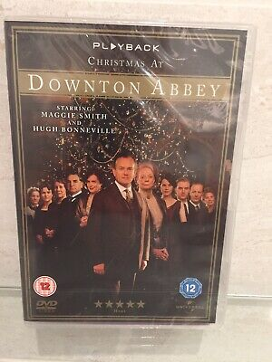 Christmas At Downtown Abbey DVD. New And Factory Sealed. Region 2 UK.  • 4.50£