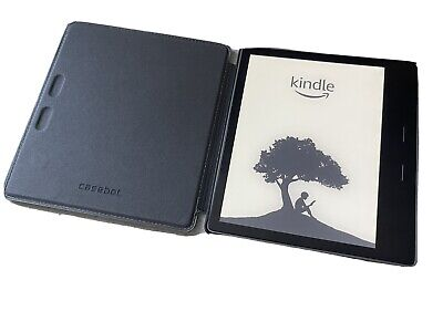 AU208.78 • Buy Amazon Kindle Oasis (9th Generation) 8GB, Wi-Fi, 7in - Graphite With Amazon