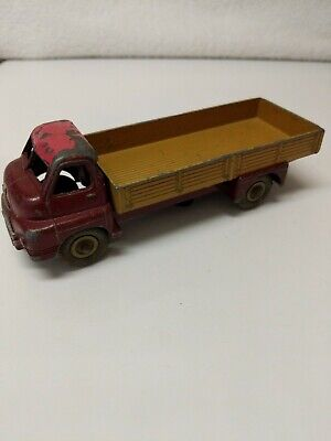 £37.50 • Buy Dinky Toys Big Bedford Truck #522 Red Made In England Meccano
