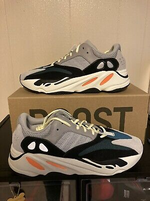 $ CDN1018.88 • Buy Yeezy 700 Wave Runner Size 11.5