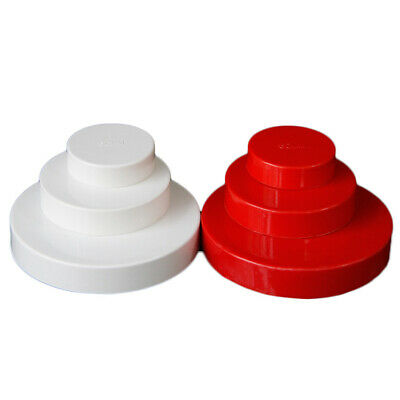 £2.45 • Buy PVC Drainage Pipe Stop End Cap Plugging Caps Lock Fittings 50-200mm Solvent Weld