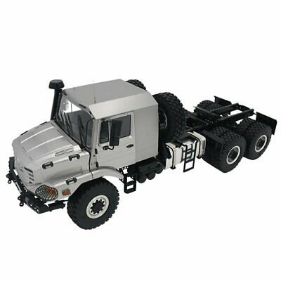 AU2796.67 • Buy 1/14 6x6 RC Electric RC Off-road Truck Crawler Heavy Trailer RTR Vehicle