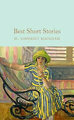 Best Short Stories (Macmillan Collector's Library) New Hardcover Book • 8.93£