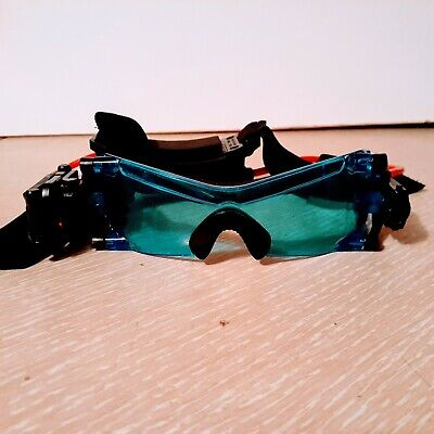 Spin Master Spy Gear  See In The Dark  Secret Agent Night Goggles Works!!  • 7.23£