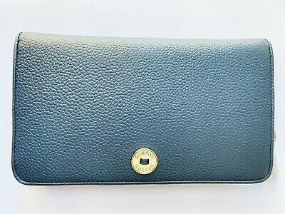AU109.99 • Buy Brand New Authentic OROTON MELANIE PEBBLE LARGE MULTI POCKET ZIP WALLET RRP$295