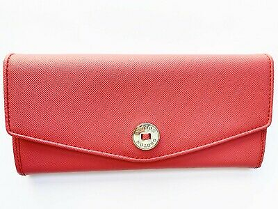 AU94.99 • Buy Brand New Authentic OROTON MELANIE SLIM CLUTCH WALLET RRP$245