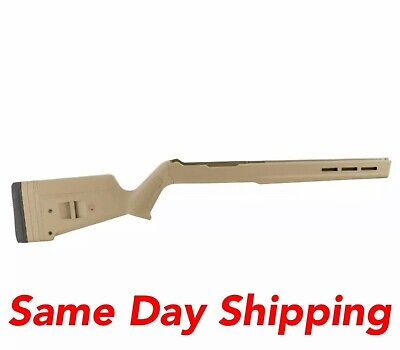 $118 • Buy MAGPUL Hunter X-22 RUGER 10/22 Chassis / Stock MAG548-FDE FAST SHIP