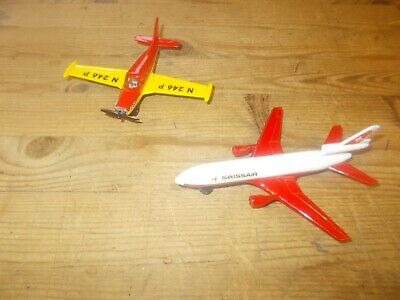 Matchbox Planes / Aircraft  See Condition • 4.99£