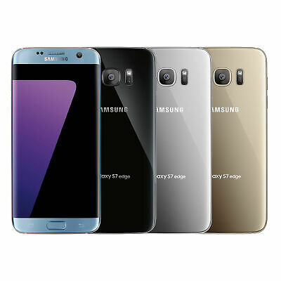 $ CDN208.79 • Buy Samsung Galaxy S7 Edge G935 32GB Unlocked Sprint T-Mobile Smartphone