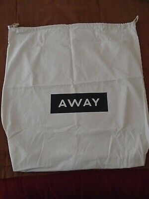$ CDN12.55 • Buy AWAY TRAVEL LUGGAGE Suitcase Large Storage Dust Bag Only 27  X 29.5