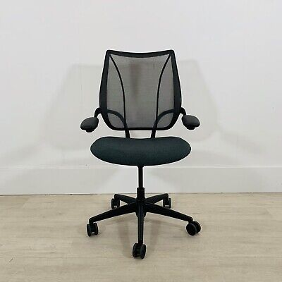 Humanscale Liberty Task Chair    Delivery Within London M25 • 195£