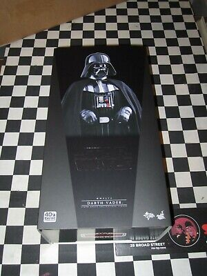 $ CDN439.37 • Buy IN HAND Hot Toys 1/6 Scale Star Wars Empire Strikes Back Darth Vader MMS572