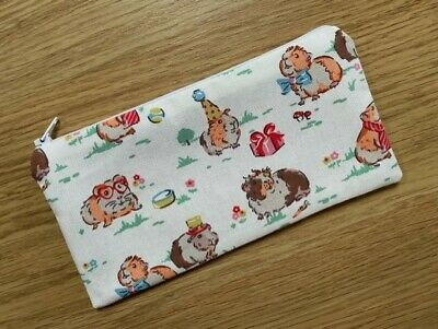 Pencil Case Make Up Case Glasses Case (1) Made Using Cath Kidston Fabric By Dawn • 5.50£