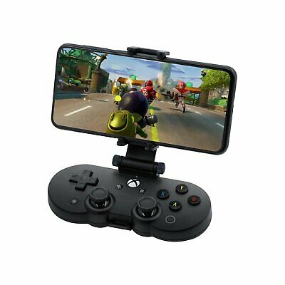 AU63.58 • Buy 8Bitdo SN30 Pro Bluetooth Controller For Android With Mobile Clip