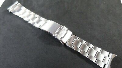 $ CDN56.83 • Buy New Aftermarket Seiko Skx031 Oyster Stainless Steel Strap 22mm Lug Size