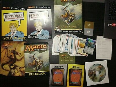 Magic The Gathering Core Game Two Player Trading Card Game • 8.50£