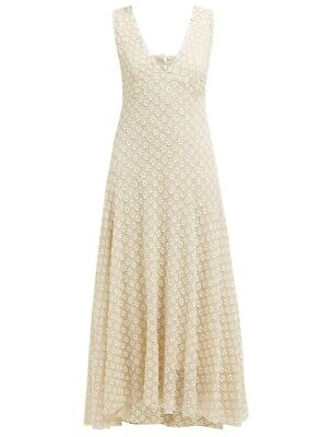 AU200 • Buy Alexa Chung Floral Lace Midi Dress - Brand New With Tags & Box Size UK10/ AUS10