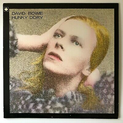 David Bowie - Hunky Dory  • 33£