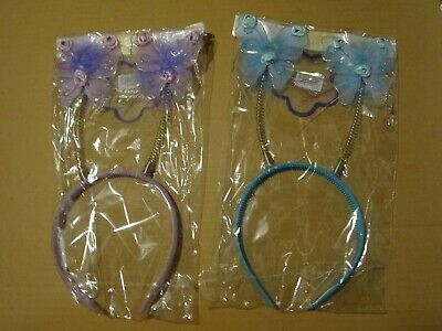 Lot Of 10 Children's Alice Bands. Mixed Designs • 4.50£