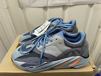 $ CDN500 • Buy Adidas Yeezy Boost 700 Carbon Blue Men Size 9