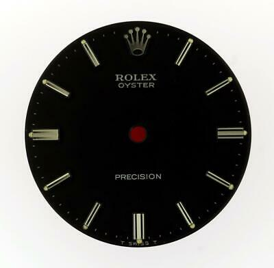 $ CDN377.65 • Buy Vintage Men's Rolex Oyster Precision 34mm 6427, 6426 Dial Stainless Steel #L26