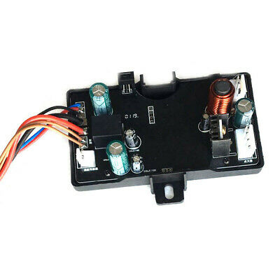 AU31.97 • Buy 1* Air Diesel Heater Control Board Motherboard ABS Plastic For 12V / 24V 3KW/5KW