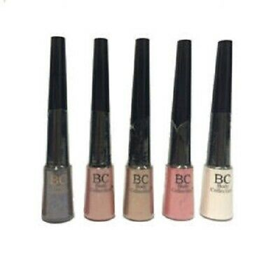 Small Wholesale Job Lot 6 X Body Collection Eye Colour 3 Different Shades • 6.29£