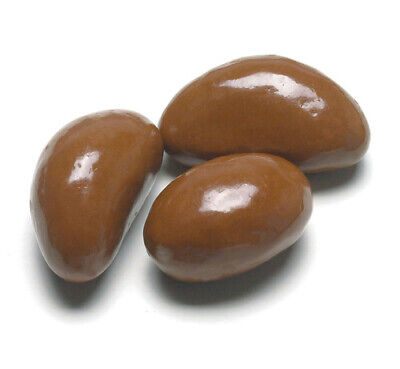 £7.92 • Buy Milk Chocolate Covered Brazil Nuts - 500g,1kg Or 3kg - Traditional Snacks Sweets